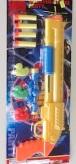 Police Counter-Strike Toy Gun Set Recall [Australia]