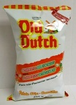 Old Dutch brand Potato Chip Recall [Canada]