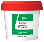 Castrol Red Rubber Grease Recall [Australia]