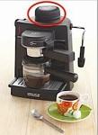 IMUSA Espresso Maker Recall [US]
