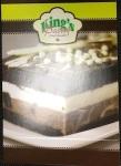 King's Pastry brand Tuxedo Bar Cake Recall [Canada]