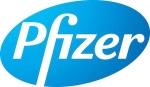 Logo - Pfizer