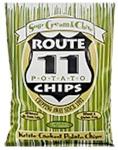 Route 11 brand Potato Chip Recall [US]