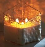 Yankee Candle Luminous Candle Recall [US & Canada]