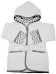 TL Care brand Newborn Robe Recall [Canada]
