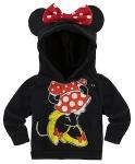 Walt Disney Parks Infant Hoodie Sweatshirt Recall [US]
