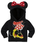 Walt Disney Parks Infant Hoodie Sweatshirt Recall [US]