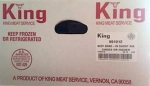 King Meat Services Beef Recall [US]