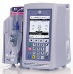Hospira Plum 360 Infusion Pump Recall [Canada]