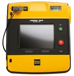 Lifepak 1000 Defibrillator Field Action [US]