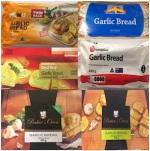 ALDI, Woolworths & IGA Garlic Bread Recall [Australia]