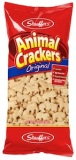 Stauffer Animal Cracker Recall [US]