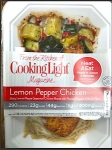 Cooking Light Magazine Lemon Chicken Recall [US]