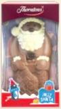 Thorntons Milk Chocolate Santa Recall [UK]