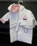 Nautica Hooded Children's Bathrobe Recall [Canada]
