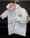 Nautica Hooded Children's Bathrobe Recall [Canada]