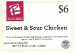 Roche brand Chicken Recall [US]