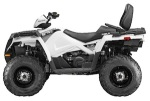 Sportsman 570 All-Terrain Vehicle Recall [US]