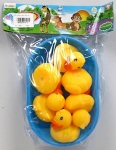 P.K. Douglass Rubber Bath Duck Recall [Canada]
