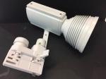 Crompton XL-LED Track Spotlight Recall [Australia]