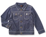 Tea Collection Children's Jacket Recall [US & Canada]