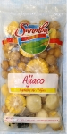 Sunmba Frozen Ajiaco Vegetable Mix Recall [US]