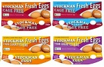 Stockmans Egg Recall [Australia]