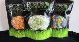 Prairie Popcorn brand Popcorn