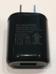 NOOK Power Adapter Recall [US]