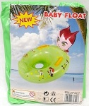 "Ben 10 ""Baby Float"" Aquatic Toy Recall [Australia]"