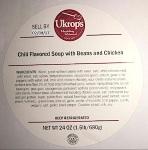 Ukrop's Homestyle Foods Soup Recall [US]