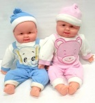 Wens Bros Soft Toy Doll Recall [Australia]