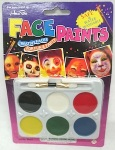 Wens Bros Face Paint Recall [Australia]