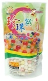 Wufuyuan brand Tapioca Pearl Recall [Canada]
