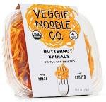 Veggie Noodle Butternut Spirals Pasta Recall [US]