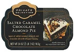 Private Selection Chocolate Almond Pie Recall [US]