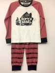 Romy & Aksel brand Children's Sleepwear Recall [Canada]