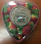 Strawberry and Fruit Platter Recall [US]