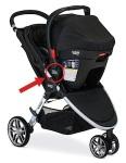 Britax Baby Stroller Recall [US, Canada & Mexico]