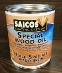 Saicos Wood Oil Product Recall [Canada]