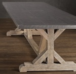 Restoration Hardware Dining Table Recall [US]