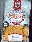 Nacho Villa brand Tortilla Chip Recall [Canada]