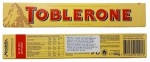 Toblerone Chocolate Bar Recall [UK]