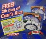 Ziyad brand Soup Starter Base Recall [Canada]