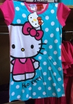 Hello Kitty & Monster High Nightie Recall [Australia]