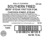 King's Command Ground Beef Recall [US]