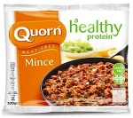 Quorn Meat Free Mince Recall [UK]