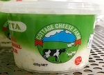 Cottage Cheese Farm Ricotta Cheese Recall [Australia]
