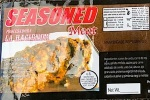 Procesadora La Hacienda Meat Chub Recall [US]