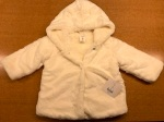 Dillard's Baby Faux-Fur Hooded Bear Coat Recall [US]